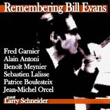 remembering bill evans